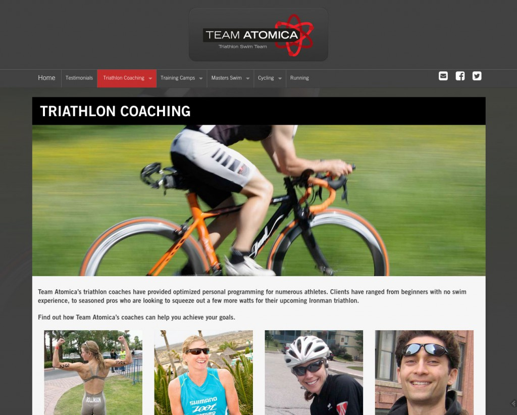atomica-coaching-page